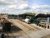 Nederlands Spoorweg Museum