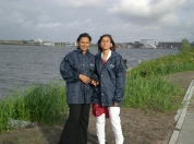 Training in Netherlands 2008_5