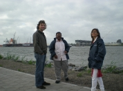 Training in Netherlands 2008_4