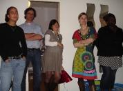 Training in Netherlands 2008_10